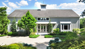 121 Indian Trail Road, New Milford, CT 06776