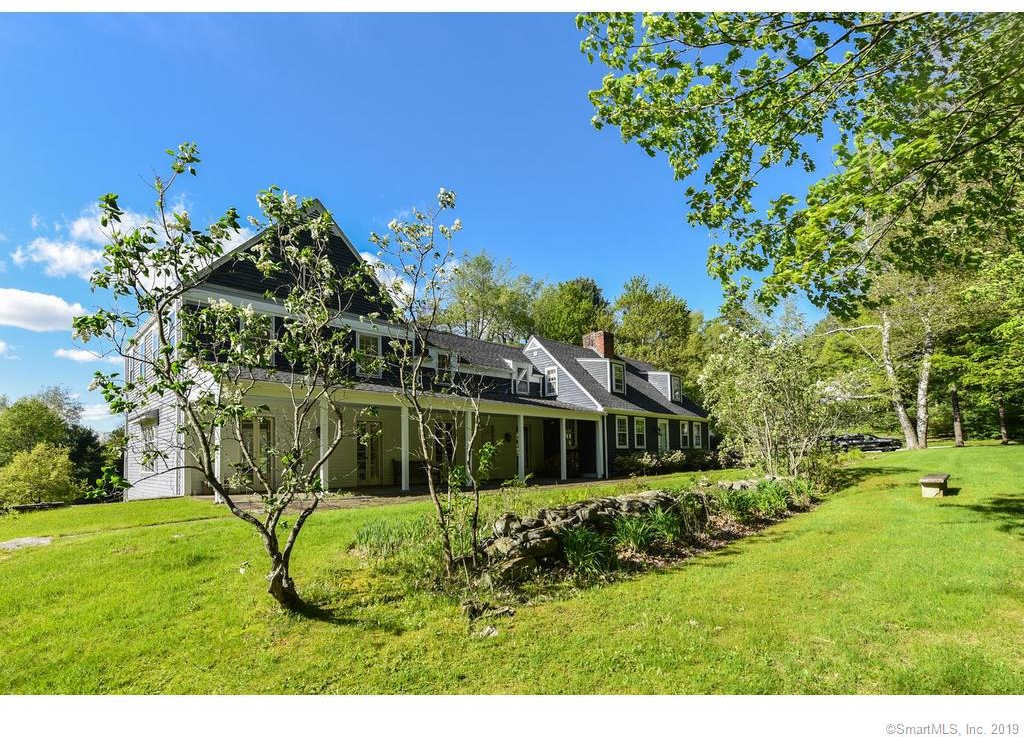 9  East  Litchfield  Road Litchfield, CT 06759 is now new to the market!