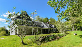 9 East Litchfield Road, Litchfield, CT 06759