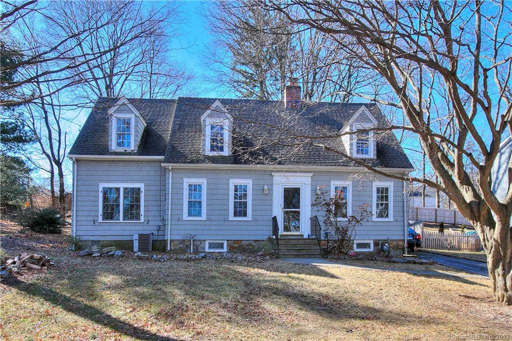 59 Ridgeview Avenue, Fairfield, CT 06825 now has a new price of $549,000!
