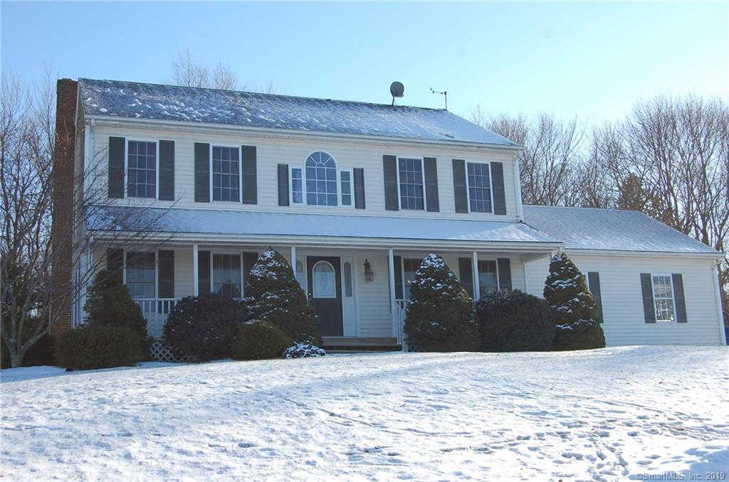 Another Property Sold - 14 Rocamora Road, Rocky Hill, CT 06067