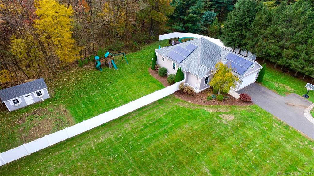 73 Griffin Road, South Windsor, CT 06074 now has a new price of $349,900!