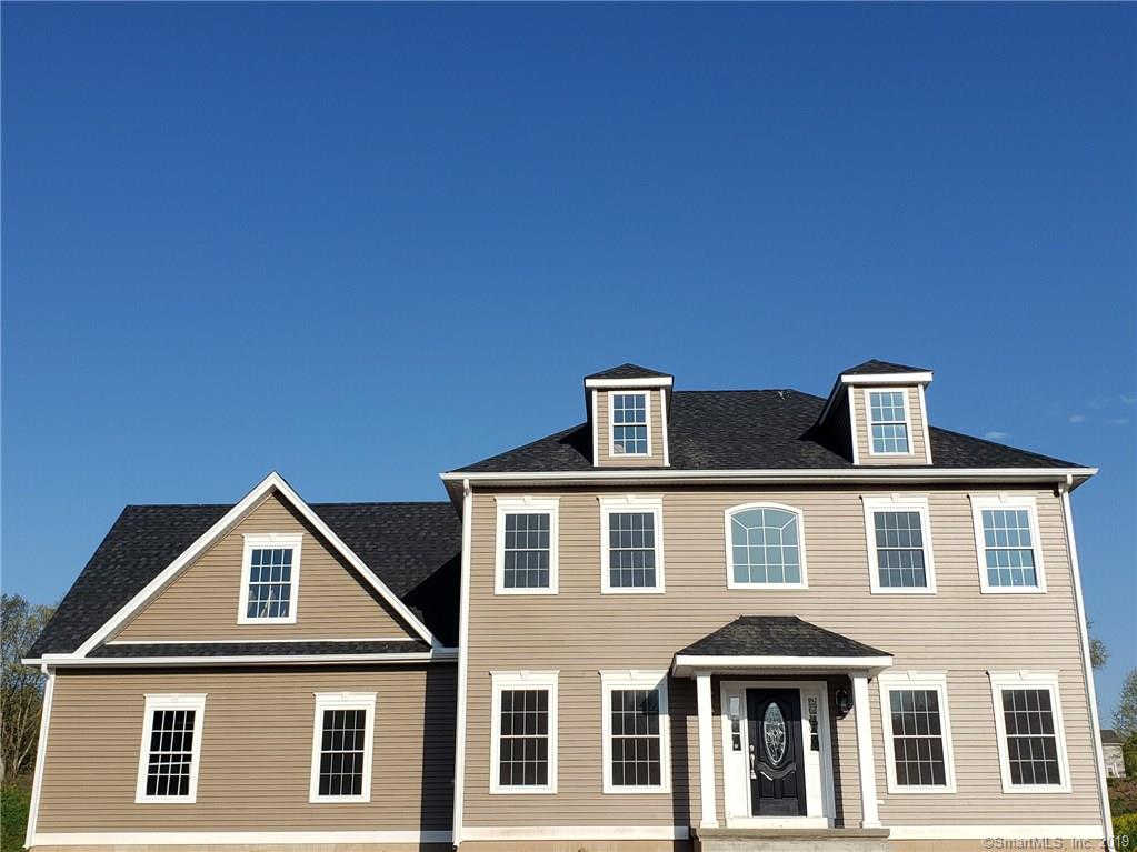 8 Arbor Way, Suffield, CT 06078 now has a new price of $498,900!