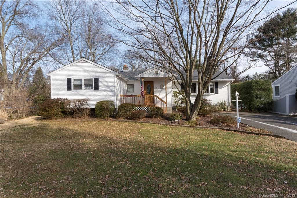 145  Greenbriar  Road Fairfield, CT 06824 is now new to the market!