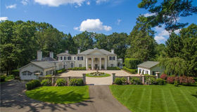 99 Huckleberry Hill Road, New Canaan, CT 06840