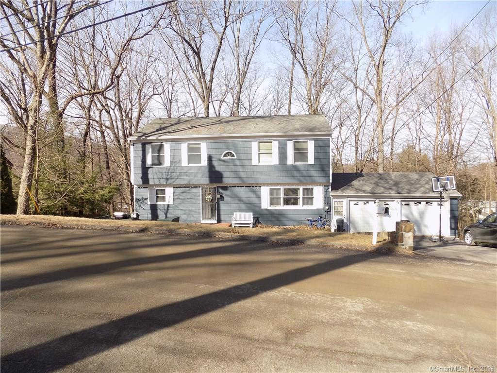 17 Pleasant Street, Bethel, CT 06801 now has a new price of $320,000!
