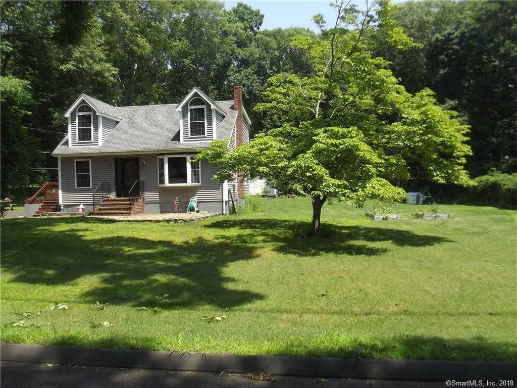 Another Property Sold - 103 Virginia Lane, Tolland, CT 06084