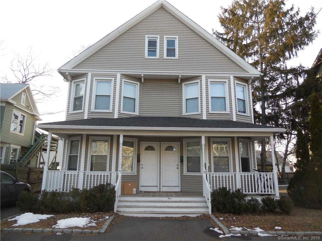 Another Property Rented - 72 Thorpe Street, Fairfield, CT 06824