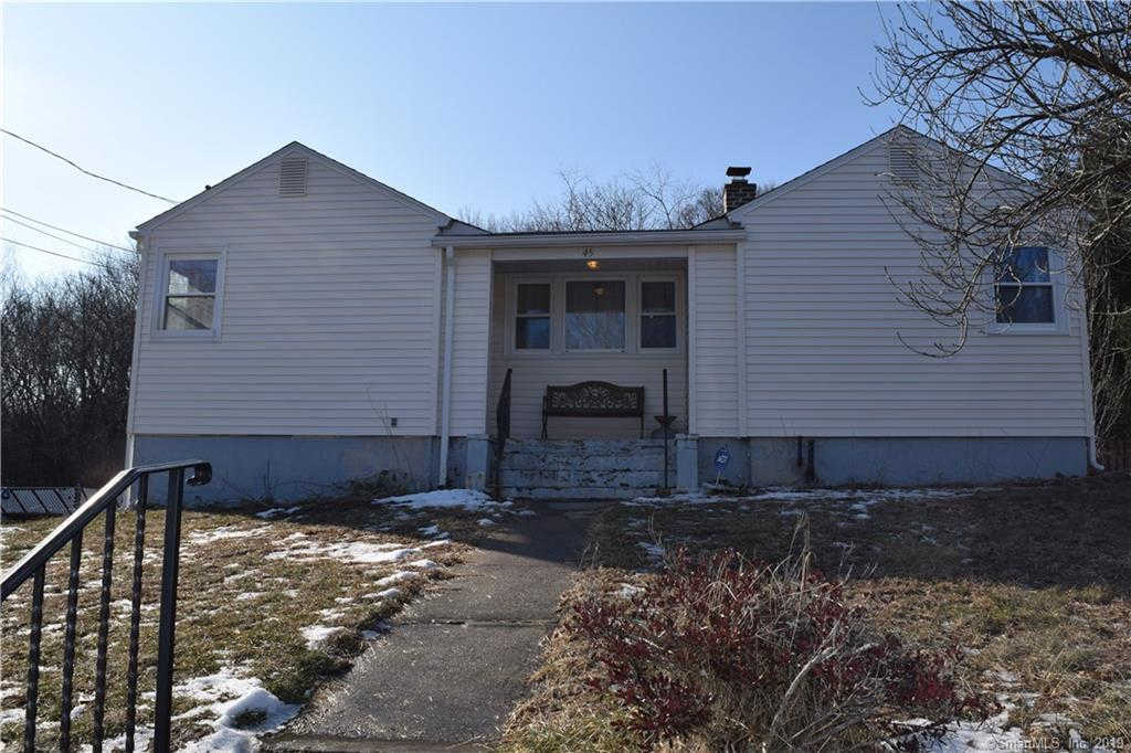 Another Property Sold - 45 Viola Street, Watertown, CT 06779