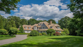 85 Lukes Wood Road, New Canaan, CT 06840