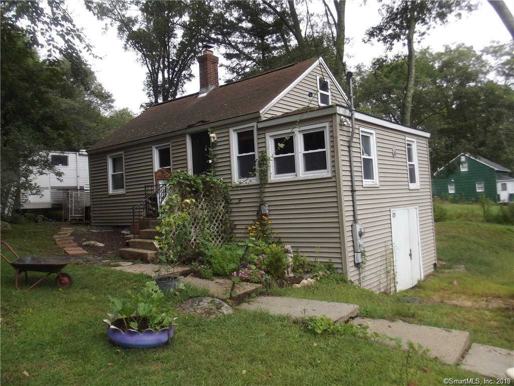 Another Property Sold - 21 Arlington Road, Coventry, CT 06238