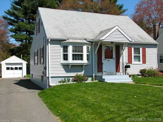 Another Property Sold - 33 Missal Avenue, Bristol, CT 06010