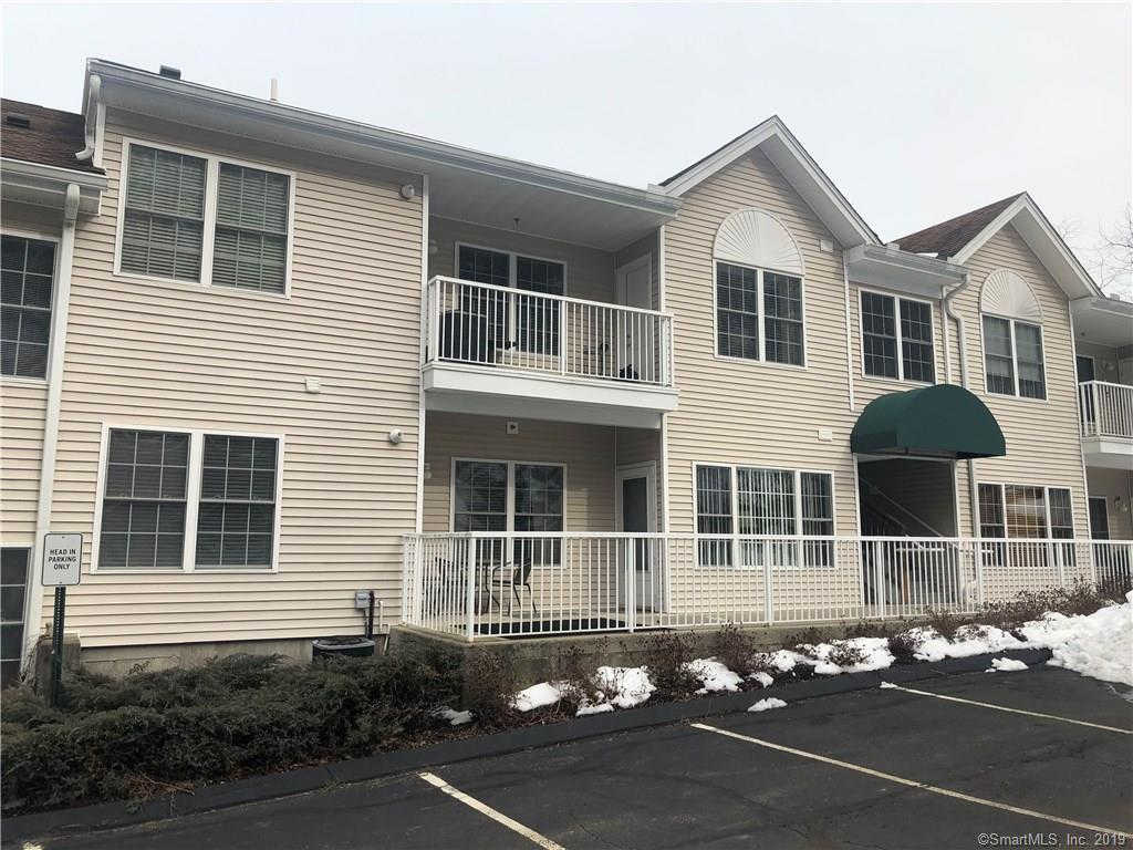 Another Property Sold - 1114 Arganese Place #1114, Trumbull, CT 06611