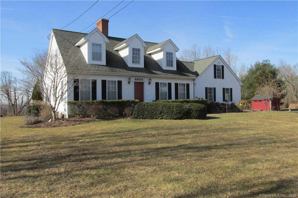 Another Property Sold - 33 Skyline Drive, Southbury, CT 06488