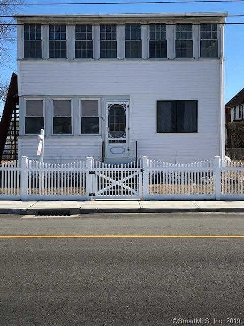 78  Hartford  Avenue Old Lyme, CT 06371 now has a new price of $250,000!