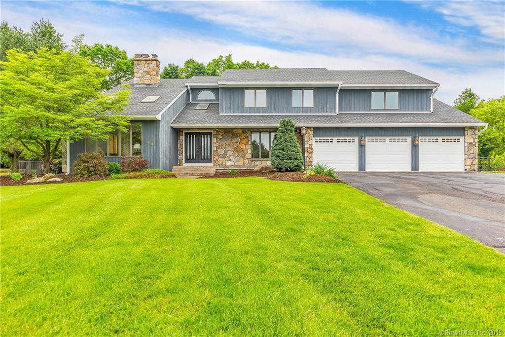 Another Property Sold - 84 Oxford Drive, South Windsor, CT 06074