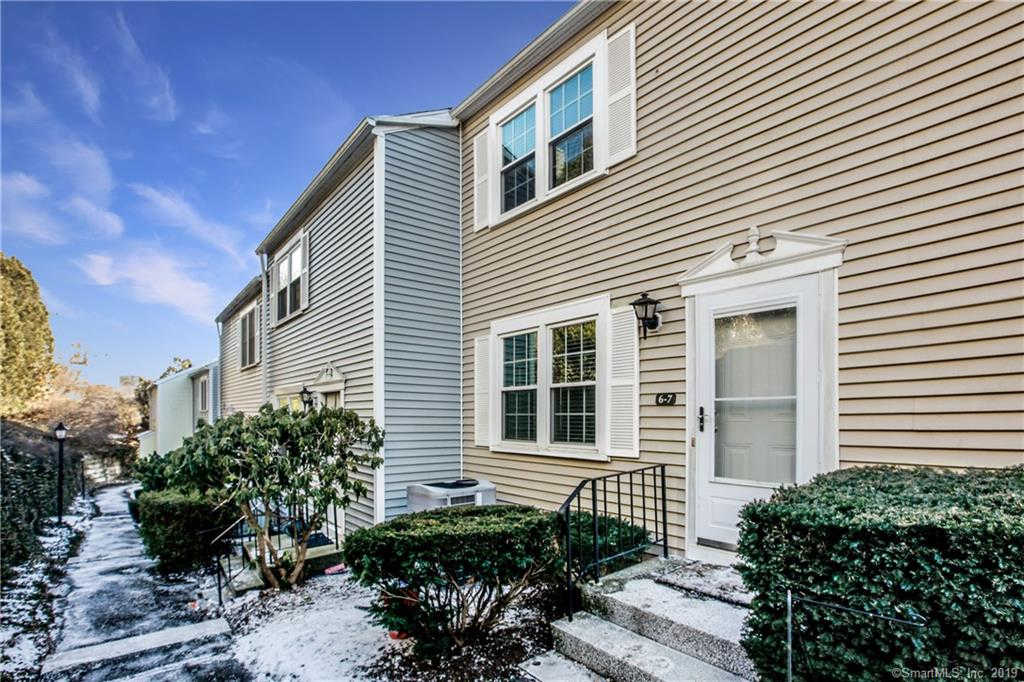 Another Property Sold - 55 Mill Plain Road #6-7, Danbury, CT 06811
