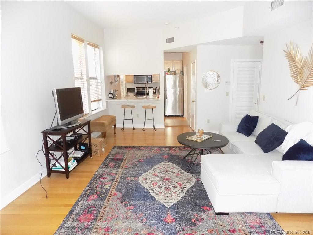 83 Washington Street #2a, Norwalk, CT 06854 now has a new price of $1,450!