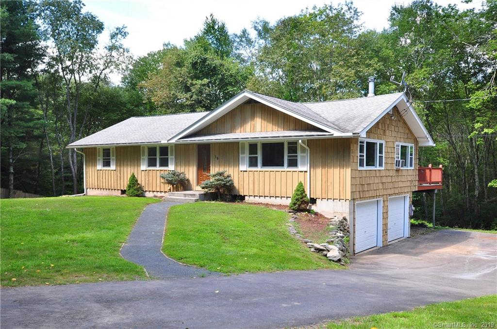 Another Property Sold - 19 Parker Bridge Road, Andover, CT 06232