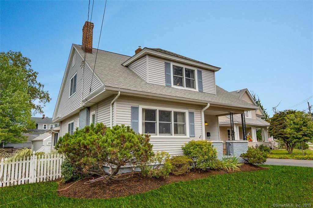 Another Property Sold - 142 Gilman Street, Bridgeport, CT 06605