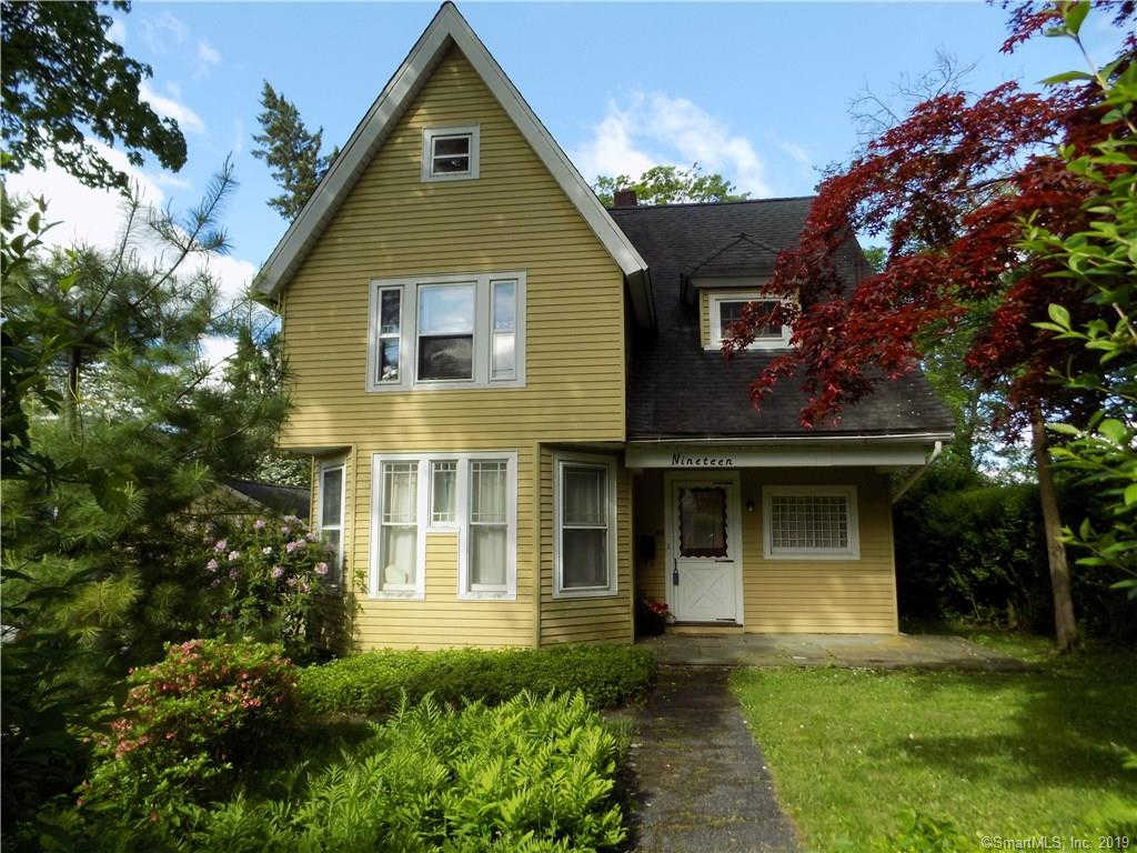 Another Property Sold - 19 Terrace Place, New Milford, CT 06776