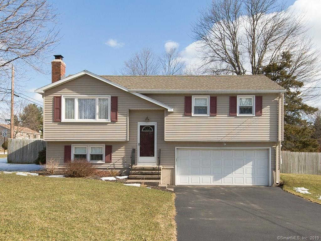 5  Hotchkiss  Drive Bristol, CT 06010 now has a new price of $229,900!