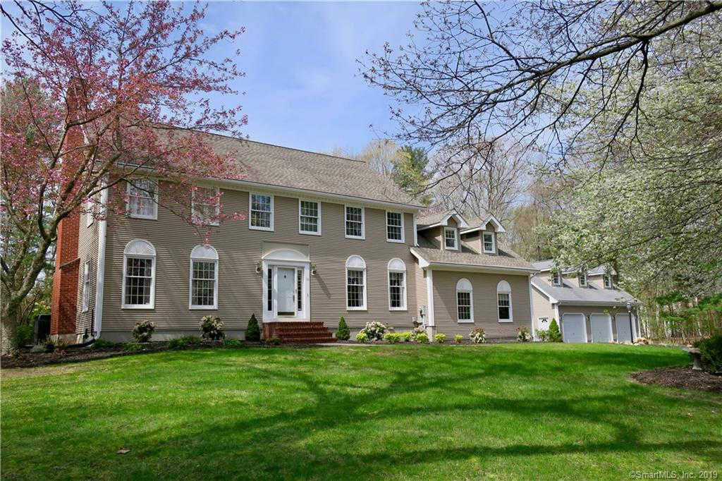 Another Property Sold - 16 Goldfield Road, Killingworth, CT 06419