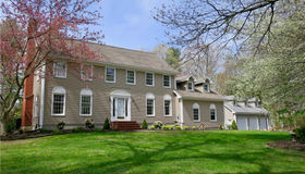 16 Goldfield Road, Killingworth, CT 06419