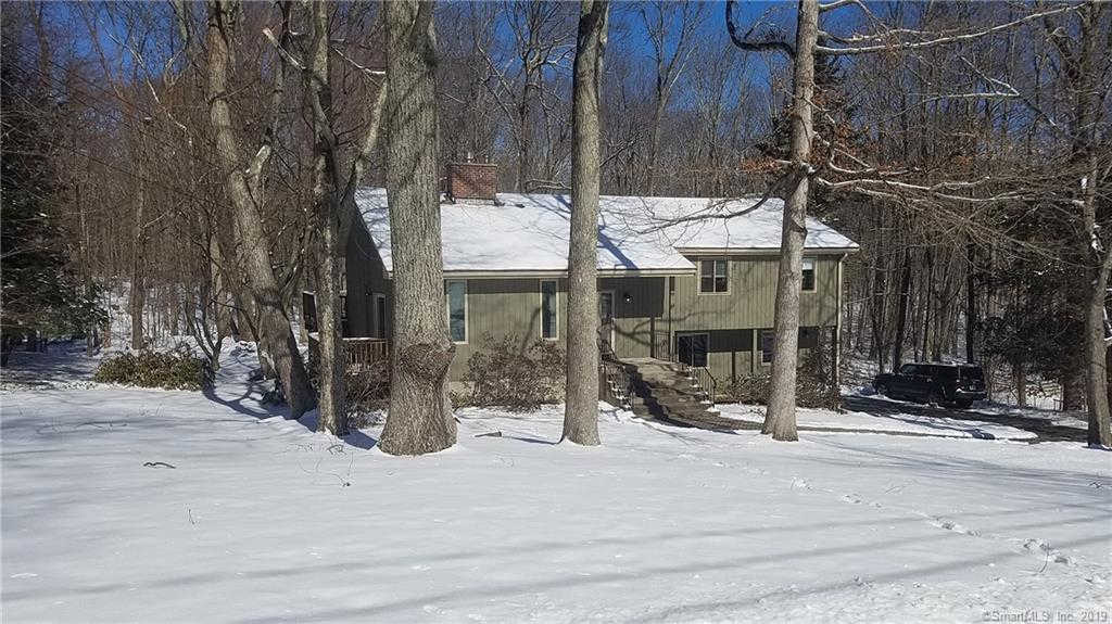 Another Property Sold - 229 Geraldine Drive, Coventry, CT 06238