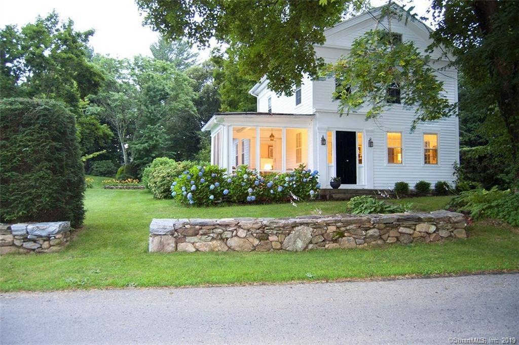 Another Property Sold - 19 Pomperaug Road, Woodbury, CT 06798