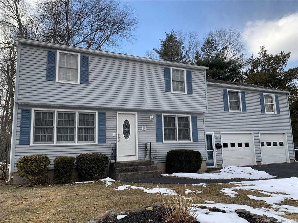 Another Property Sold - 35 Rosewood Drive, Bristol, CT 06010