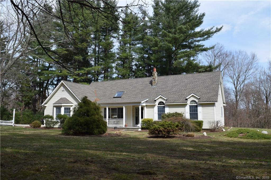 Another Property Sold - 207 Grassy Hill Road, Woodbury, CT 06798