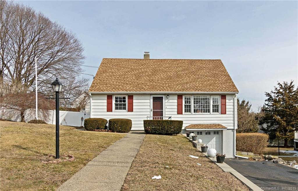 Another Property Sold - 112 Prince Street, Fairfield, CT 06825