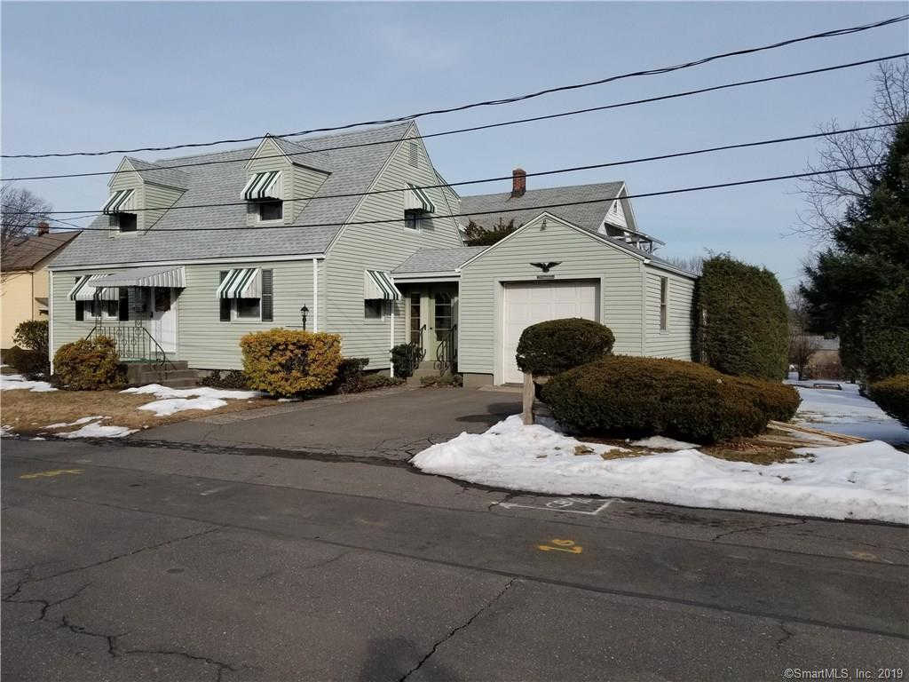 Another Property Sold - 93 Austin Street, New Britain, CT 06051