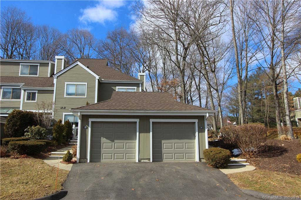 Another Property Sold - 24 Country Walk #24, Shelton, CT 06484