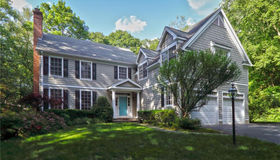 50 Aspetuck Falls, Fairfield, CT 06824