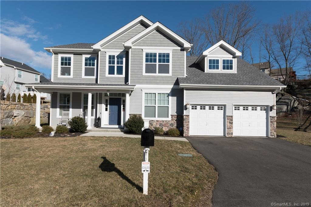 445  Nutmeg  Lane Stratford, CT 06614 is now new to the market!