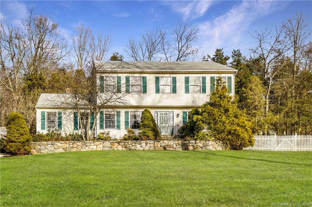 Another Property Sold - 30 Cedar Vale Drive, New Milford, CT 06776