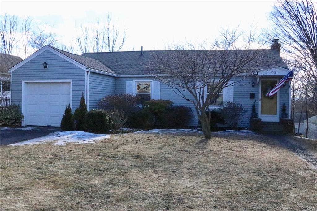Another Property Sold - 43 Spring Street, Portland, CT 06480