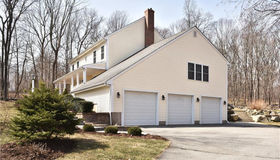 59 Thorne Wood Road, Haddam, CT 06441