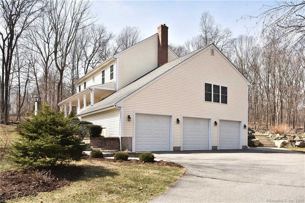 59 Thorne Wood Road, Haddam, CT 06441 is now new to the market!