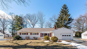 74 Constance Drive, Manchester, CT 06042