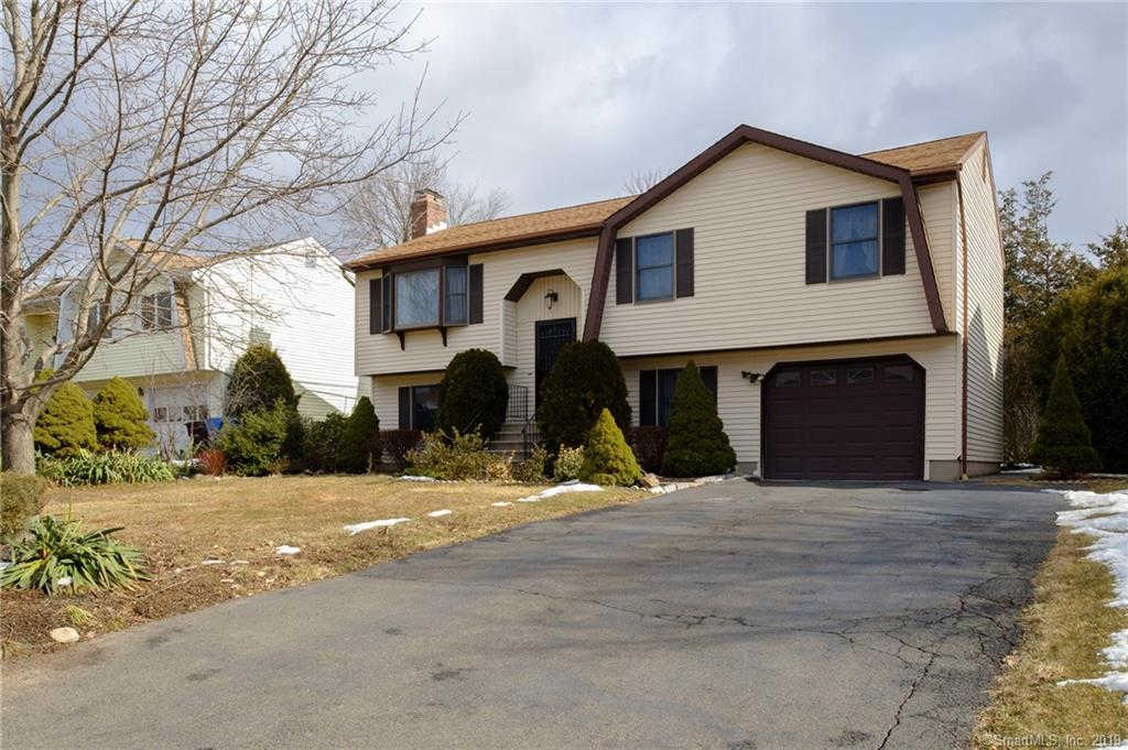 305 Miriam Road, New Britain, CT 06053 now has a new price of $209,900!