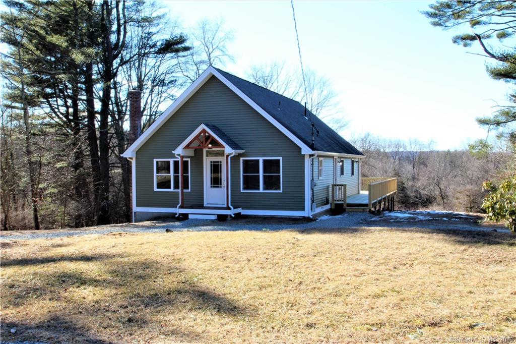 Video Tour - Griswold , CT 06351 Real Estate - For Sale