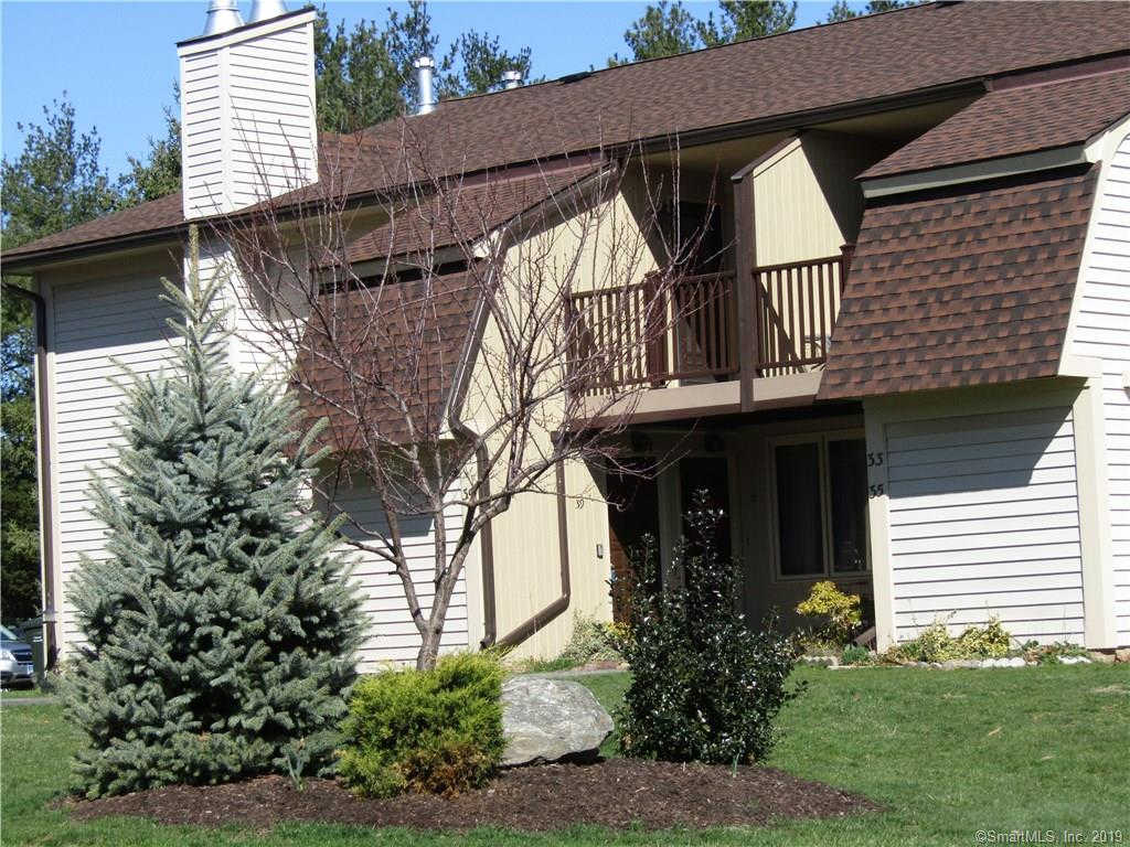 39 Little Oak Lane #39, Rocky Hill, CT 06067 now has a new price of $139,900!