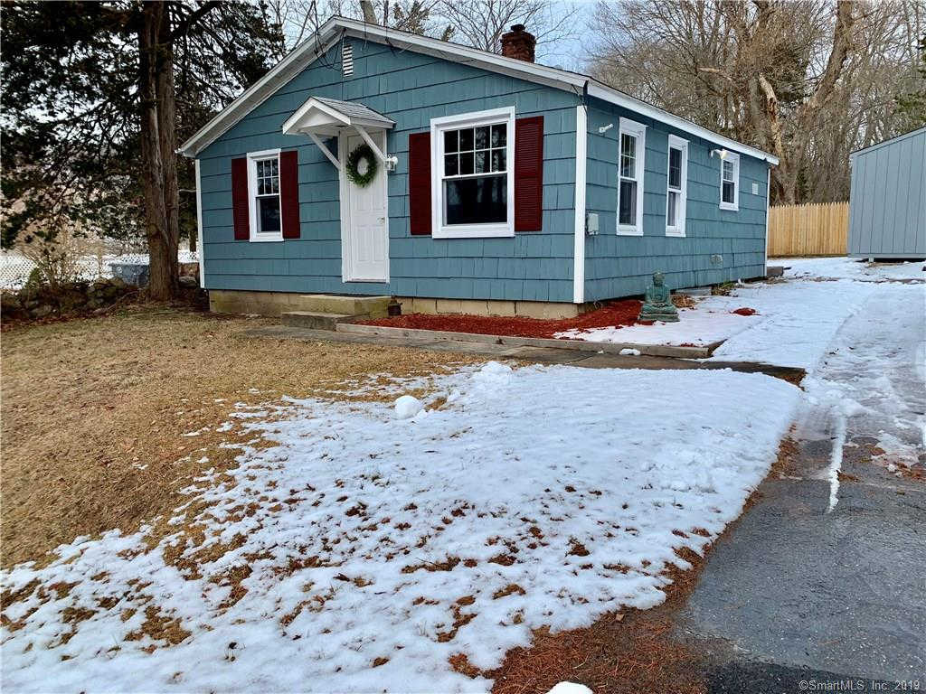 Another Property Sold - 17 Stone Ranch Road, East Lyme, CT 06333