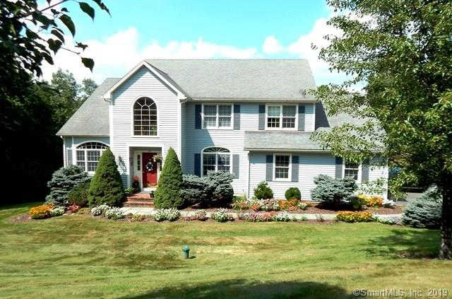Another Property Sold - 153 Hinman Lane, Southbury, CT 06488
