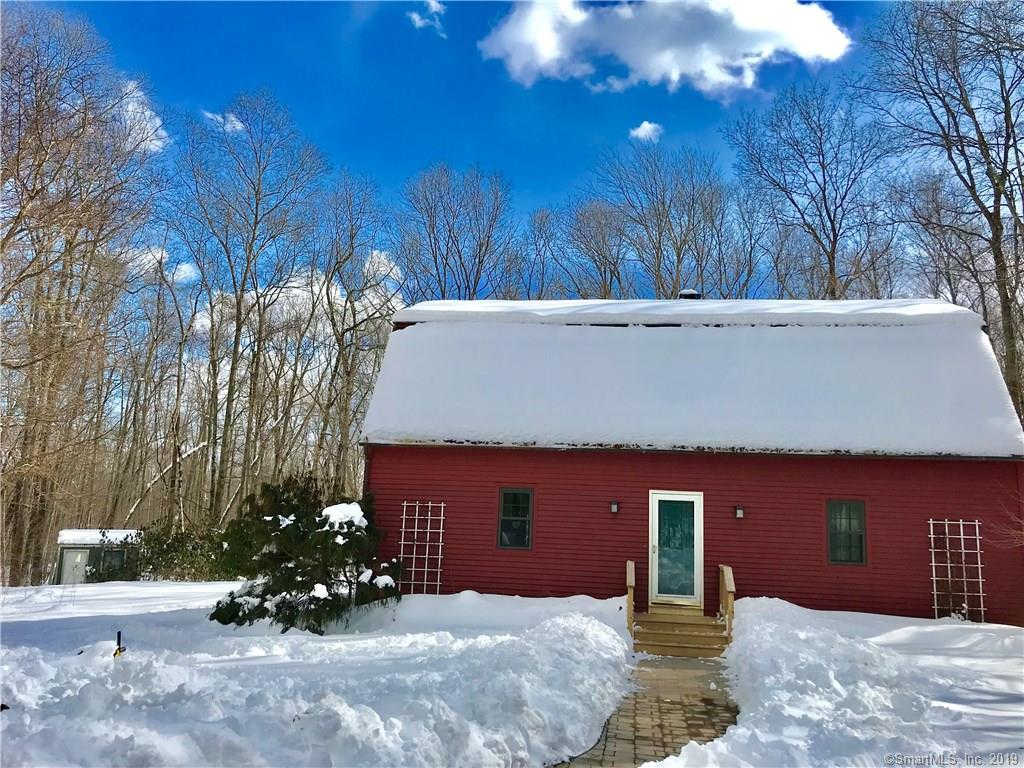 Video Tour - Columbia , CT 06237 Real Estate - For Sale