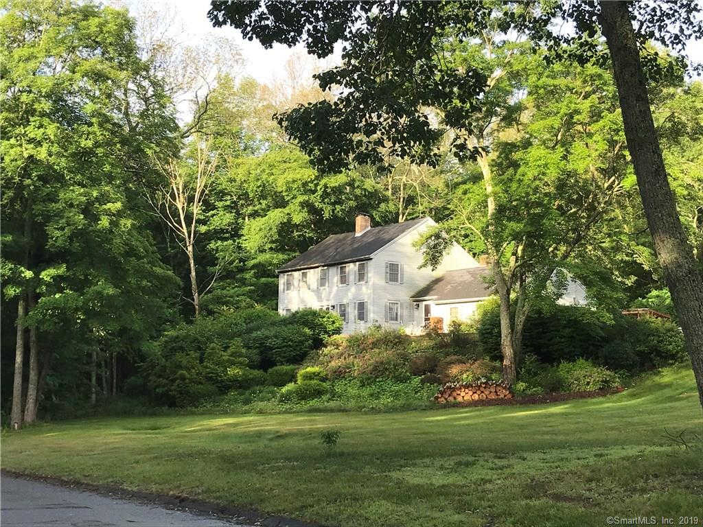 Video Tour  - 11 Old Tavern Lane, Coventry, CT 06238