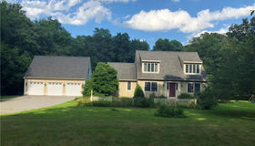 43 Gilead Road, Andover, CT 06232